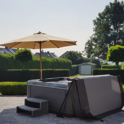 Hegos Spa Jacuzzi Chaineux Liege 1