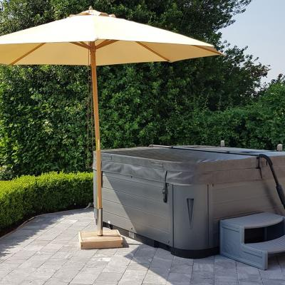 Hegos Spa Jacuzzi Chaineux Liege 2
