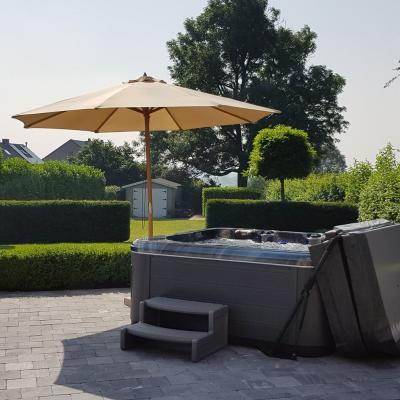 Hegos Spa Jacuzzi Chaineux Liege 5