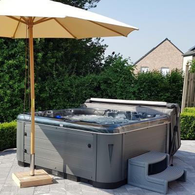Hegos Spa Jacuzzi Chaineux Liege 7
