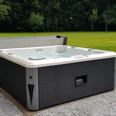 Jacuzzi Chaineux Spa Hegos Liege 1