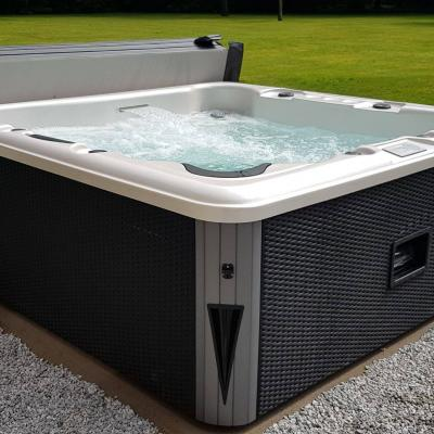Jacuzzi Spa Hegos Chaineux Depannage Liege 7