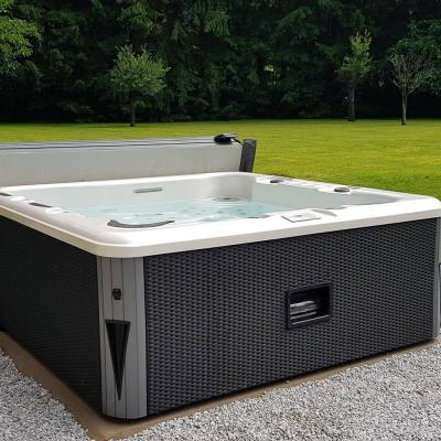 Jacuzzi Spa Hegos Chaineux Depannage Liege 8