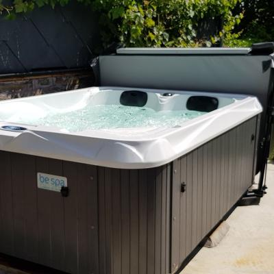 Jacuzzi Spa Hegos Chaineux Liege 2