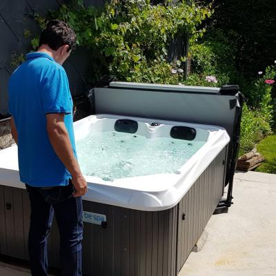 Jacuzzi Spa Hegos Chaineux Liege 3