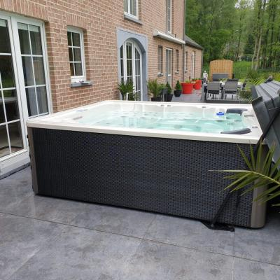 Jacuzzi Spa Hegos Chaineux Liege 51