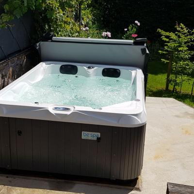 Jacuzzi Spa Hegos Chaineux Liege 8