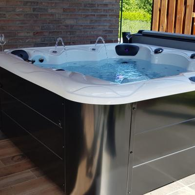 Spa Hegos Jacuzzi Dpannage Chaineux Liege 18